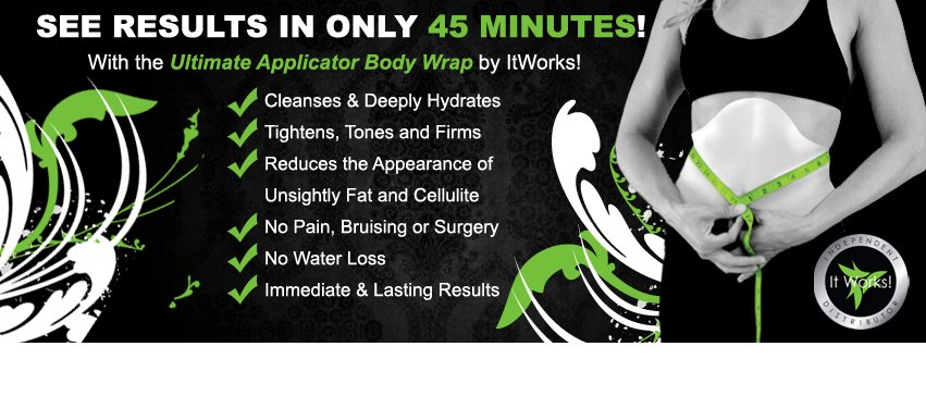 Hands On Healing - Body Wraps